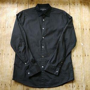 John Varvatos Long Sleeve Button Up Shirt